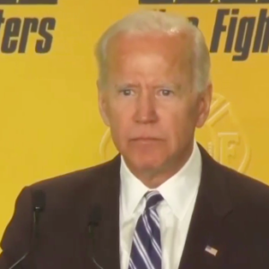 Biden's Segregation Misstep Revives The Age-Old Question About His Candidacy