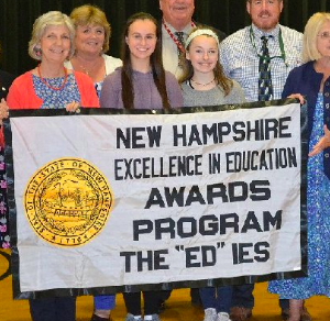 Another Top 10 Ranking for NH Schools, Another Blow To NHDems Pushing Tax Hikes