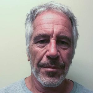 Murder or Suicide? What the Jeffrey Epstein Case Tells Us About the 2020 Democratic Primary