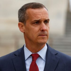 """He's A Thug."" Former N.H. Senator Not Thrilled By Possible Lewandowski Candidacy"
