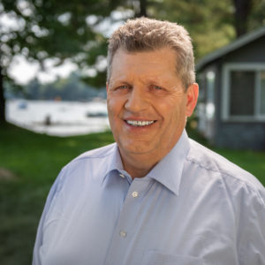 Messner: Shaheen 'Has Broken Faith' With New Hampshire Voters
