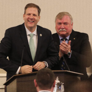 Gov. Sununu Gets Another Win As Democrats Agree To No-Tax-Hike Budget