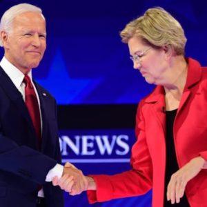New St. Anslem Poll Finds Two-Way Race in N.H. as Warren, Biden Break From Pack