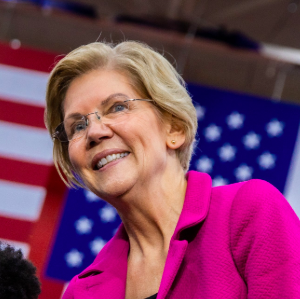 Latest 'Clarification' Shows Liz Warren's Real Trouble Is With the Truth