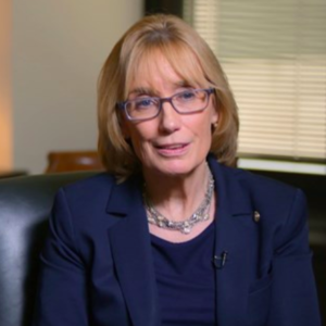 Maggie Hassan Part of 'Dynamic Bipartisan Duo' Pushing Surprise Medical Billing Legislation