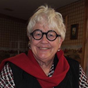 Sen. Fuller Clark: 'It's Going to Be Tough for Liz Warren in New Hampshire.'