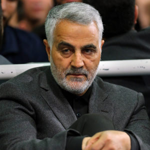 Shaheen Backed Deal to Give Dead Terror Leader Soleimani Sanctions Relief, Cash