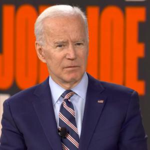 Joe Biden: Protect Illegal Immigrants, Don't Make Drunk Driving a Felony