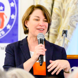 Pro-Warren Progressive Group: NH Dems Made 'Terrible Mistake' Backing Klobuchar