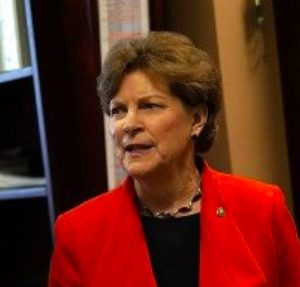 Sununu Dominates Shaheen in Latest Poll