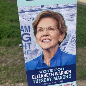Where Does Liz Warren Go to Win?