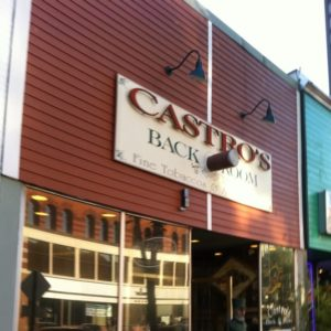 At Castro's Cigars, The Coronavirus Debate NH Pols Don't Want to Have