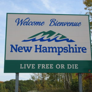 Should Sununu Order Out-of-Staters To Self-Quarantine?