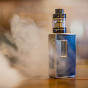 Health Experts: Vaping, E-Cigs Play Key Role in Fight to Stop Smoking
