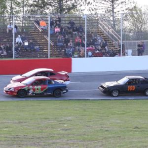 'Big Government Is Going to Win': NH Speedway Abandons Plans to Reopen