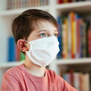 Follow the Science? Officials Push School Mask Mandate Despite Data