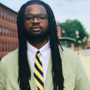 'It Hurt to Hear Those Words:' Ryan Terrell Talks About Being Called a 'Token' By Dem Volinsky