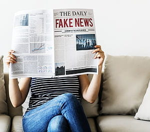 Point: Americans' Trust in Media Is Broken; Here's How to Fix It