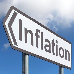 MICHEL: Inflation, Yes. Panic? No.