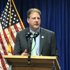 Sununu: Stopping POTUS Visit Isn't 'Possible or Appropriate'