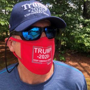 From Insults to Threats, NH Trump Supporters Feel Pressure to Remain Silent