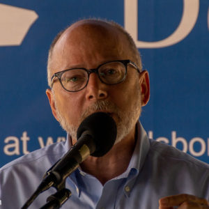 Volinsky Says $600 Weekly Unemployment Payment Too High, Should Be Cut