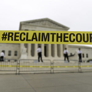 Will SCOTUS Seat Throwdown Help or Hurt NHGOP?