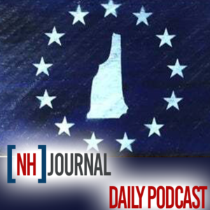 It's the New Hampshire Journal Podcast!