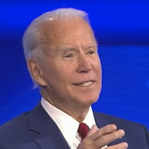Biden's Town Hall COVID Comments Don't Match Record on China