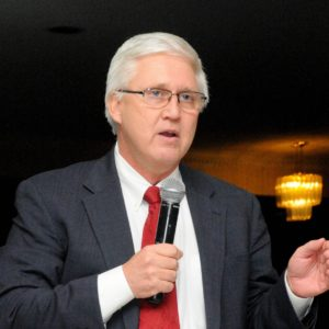 'We Delivered:' GOP's Morse Happy With Budget Deal