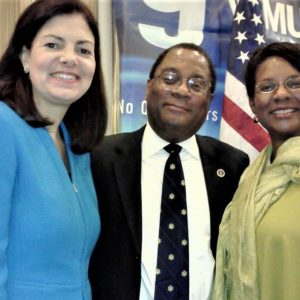 Sununu, Kasich, Manchester NAACP Leader Grieve Loss of Civil Rights Advocate Rogers Johnson