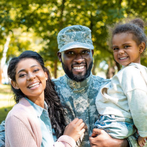 NH Joins DOD's 'Purple Star' Schools Program to Support Military Families