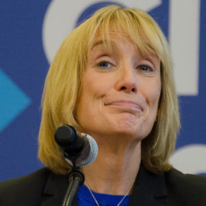 Hassan, Shaheen Silent on Biden's Student Loan Forgiveness Plan