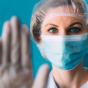 NH Hospitals Ditch Cloth Masks Over Concerns About Effectiveness