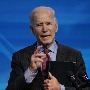 ANALYSIS: Biden's Plan Puts NHDems In A Box
