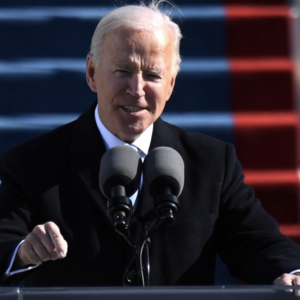 Biden's Inaugural Address Gets a Bipartisan Thumbs Up in N.H.