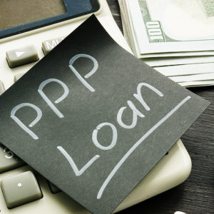 'It's Not Good': NH Businesses Must Pay Taxes on PPP Funds