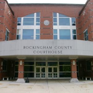 Rockingham County Delegation May Violate Right-to-Know Law