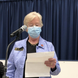 SVORNY: NH Dem Showed Ignorance of Nursing With Statement