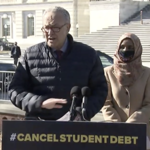 Schumer, Pressley Push Plan For Student Debt Forgiveness. Where Are NHDems?