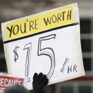 CBO Confirms Minimum Wage Hike Kills Jobs. Will NHDems Keep Up #FightFor15?