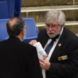 Democrats Suing Over House Session in Sports Arena Caught on Camera Ignoring Social Distancing
