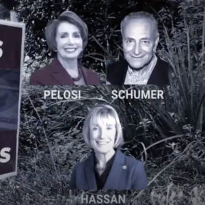 NRSC Targets Hassan Over Support for Taxpayer-Funded Campaigns, Ending Voter ID