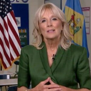 An Open Letter to Dr. Jill Biden: Please Support Our Education Choices