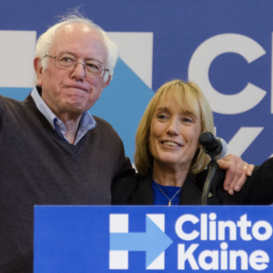 Hassan's Claims of 'Bipartisanship' Undermined by 98 Percent Partisan Voting Record