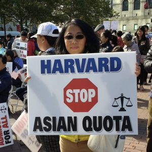 Hassan, Shaheen Vote Down Ban on Discrimination Against Asian Students