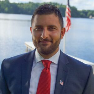 NH Progressives Attack Arab GOP Rep. As 'Disgrace' To His Race For Opposing CRT
