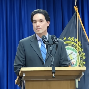 NH's Chan Rejects CDC Science, Says Fully Vaxxed Granite Staters Still Need Masks