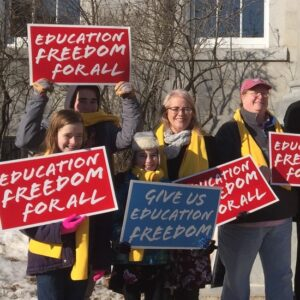 OPINION: NH Moms Want Education Freedom Accounts