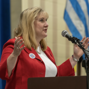NH Dems Talk Texas Abortion Stance, Avoid Questions About Their Own